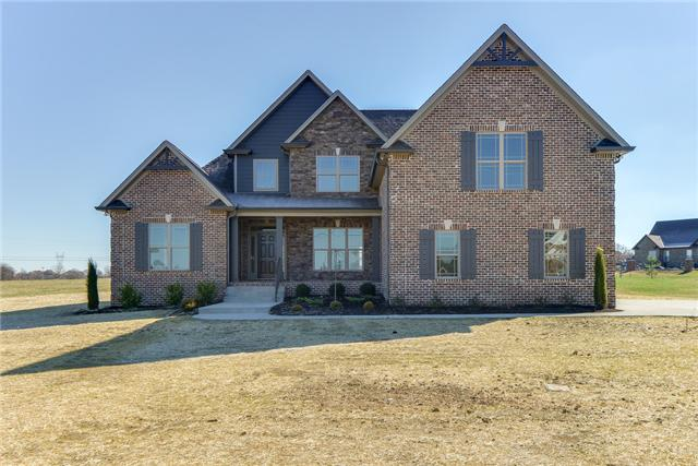 4010 Sheffield Ln, Greenbrier, TN 37073