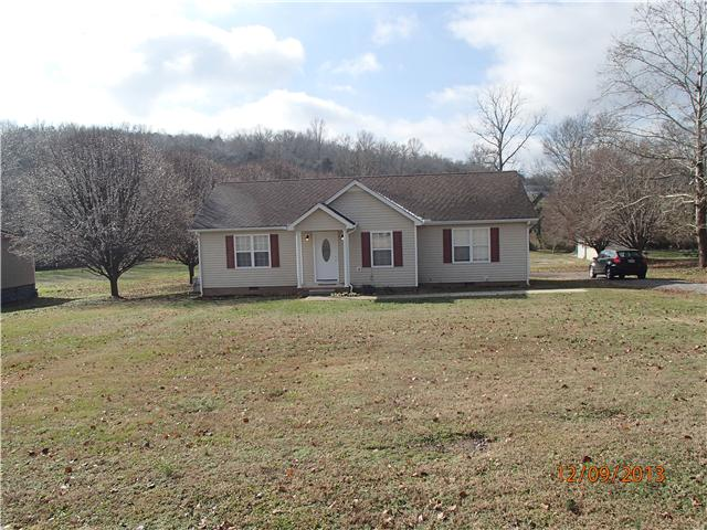 1150 Hollis Creek Rd, Woodbury, TN 37190