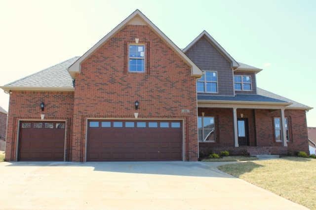 136 Summer Terrace Ln, Clarksville, TN 37040