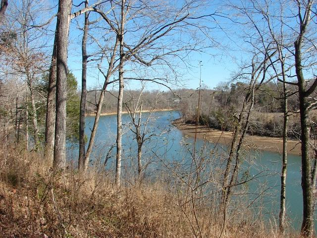 0.82 acres by Quebeck, Tennessee for sale