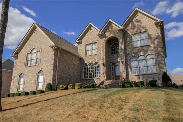 9716 Turquoise Ln, Brentwood, TN 37027