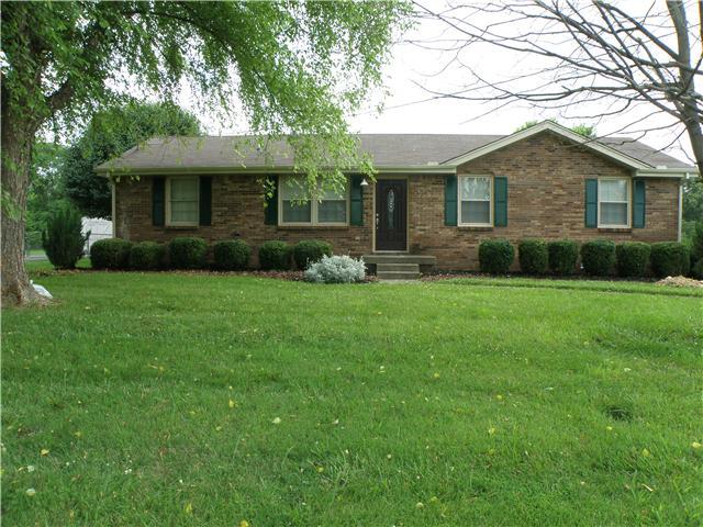 331 Welchwood Dr, Clarksville, TN 37040
