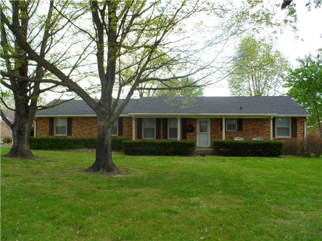 401 Parkview Dr, Columbia, TN 38401