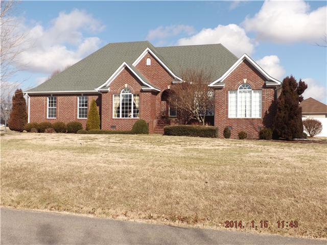 1152 Austin Cir, Lawrenceburg, TN 38464