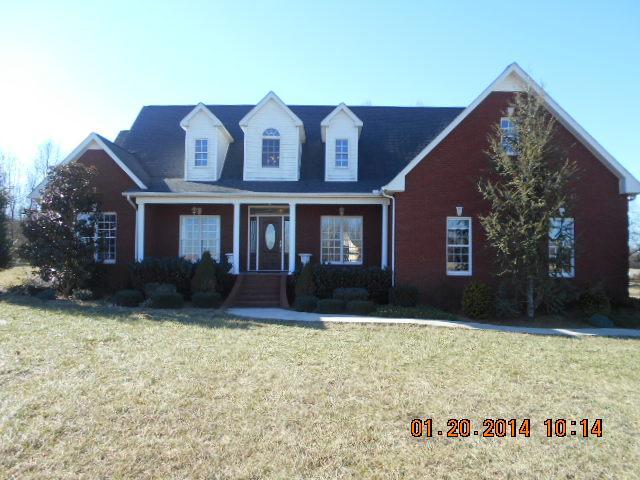 2426 E Green Hill Rd, Smithville, TN 37166