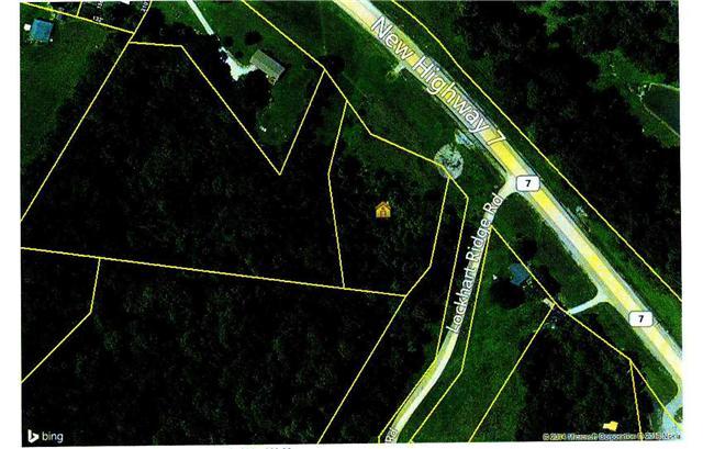 New Highway 7, Santa Fe, TN 38482