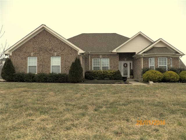 515 Indian Park Dr, Murfreesboro, TN 37128