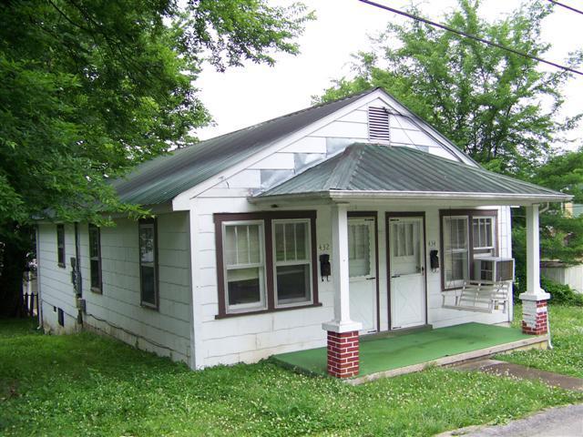 432 Jones St, Pulaski, TN 38478