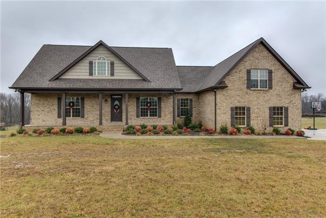 149 Joy Ln, Greenbrier, TN 37073