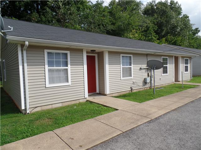 Rental Homes for Rent, ListingId:32227252, location: 1375 Thompsonville Lane Oak Grove 42262