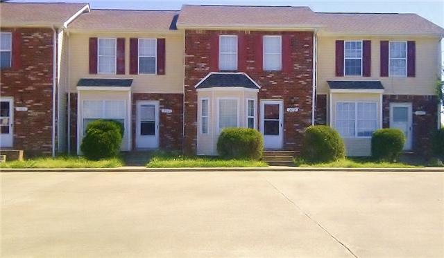 Rental Homes for Rent, ListingId:32227253, location: 213 Tree Line Drive Oak Grove 42262