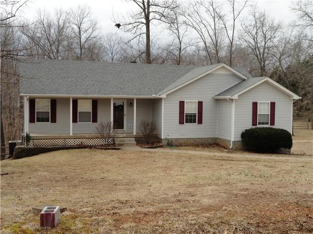 3343 Backridge Rd, Woodlawn, TN 37191