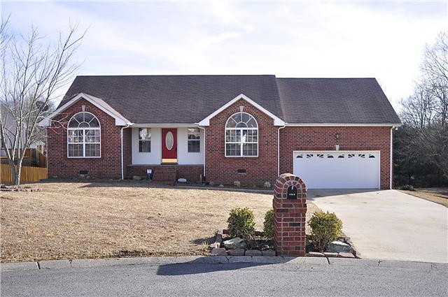 3008 Bailey Ct, Greenbrier, TN 37073