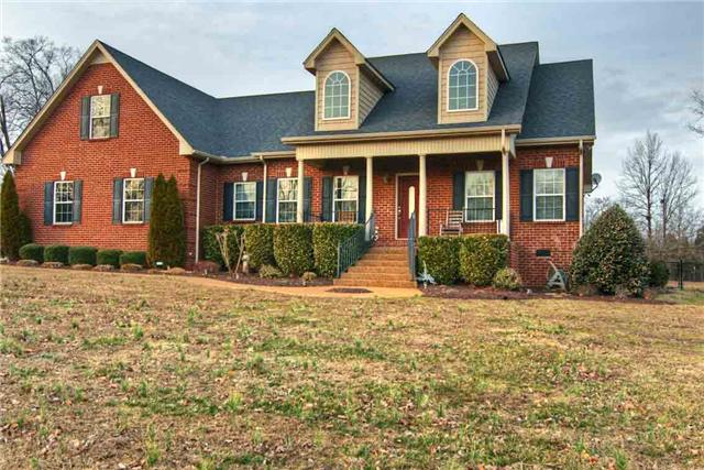 6318 Williams Rd, Christiana, TN 37037