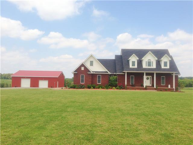 4436 Barren Plains Rd, Springfield, TN 37172