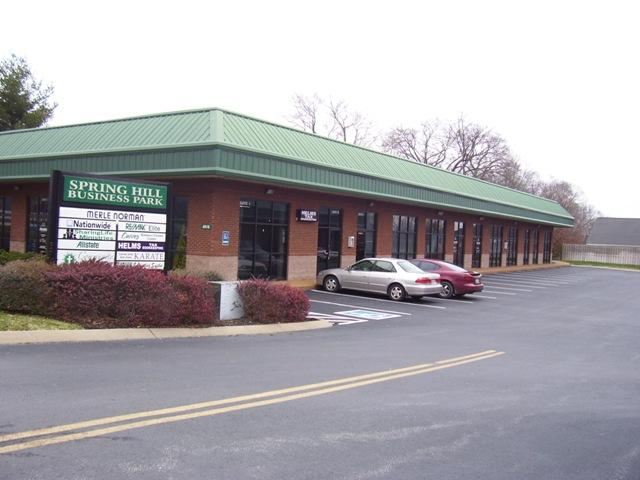 4918 Main St # 6, Spring Hill, TN 37174