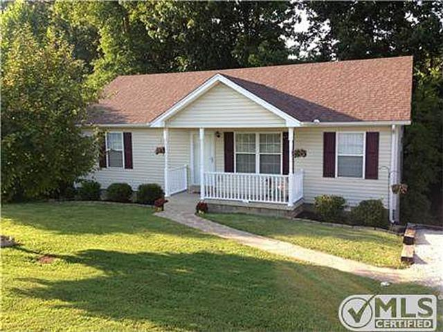 121 Brookside Pt, Springfield, TN 37172