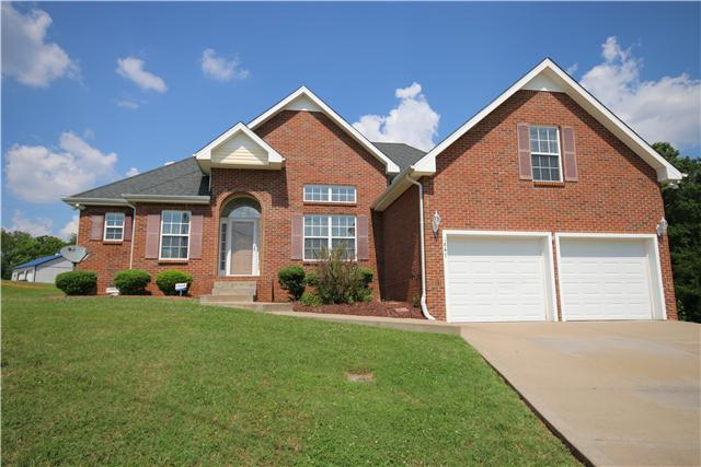 1847 Rapids Ct, Clarksville, TN 37040