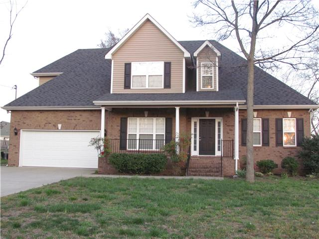 1528 Jeter Way, Murfreesboro, TN 37129