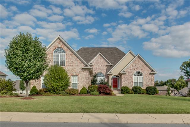 1043 Carrs Creek Blvd, Greenbrier, TN 37073
