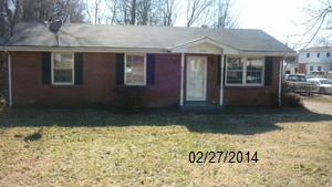 2034 Old Greenbrier Pike, Greenbrier, TN 37073
