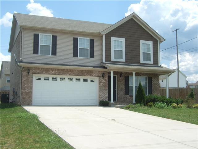 146 Washer Dr, La Vergne, TN 37086