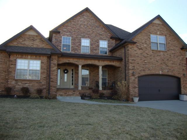 1536 Edgewater Ln, Clarksville, TN 37043