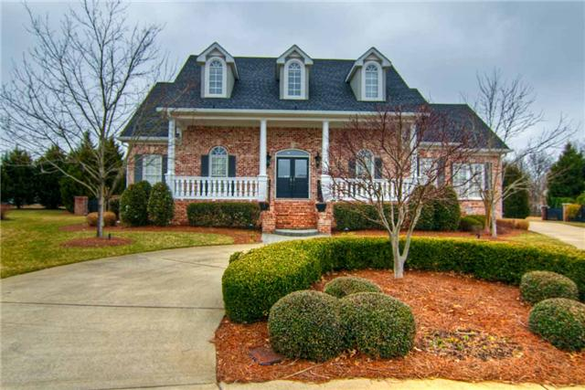 3326 Valleywood Cv, Murfreesboro, TN 37129