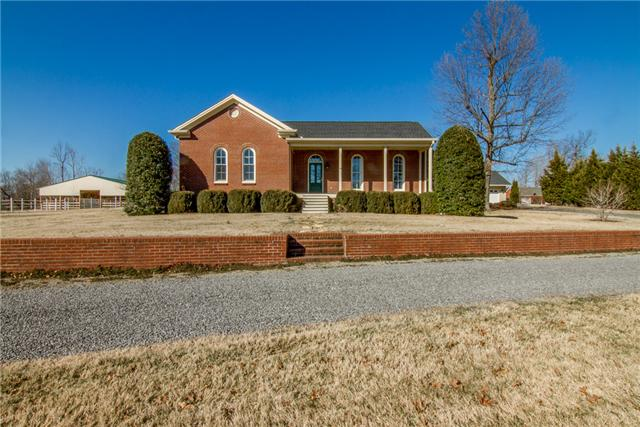 4881 Campbell Rd, Cross Plains, TN 37049
