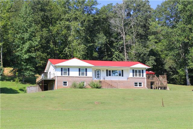 1665 Matthews Hollow Rd, Waverly, TN 37185