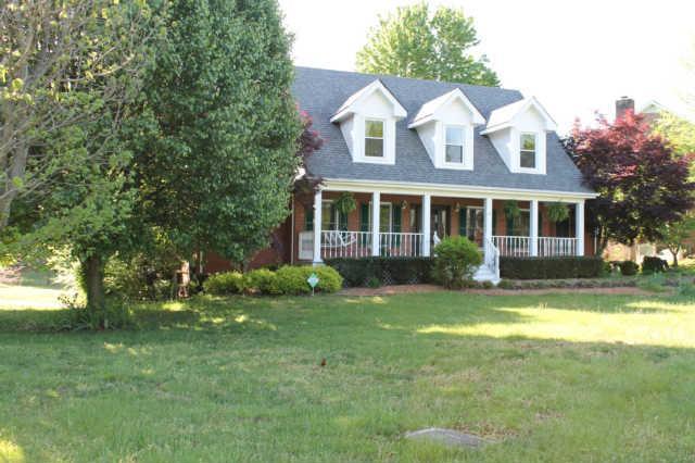 248 Longwood Ln, Clarksville, TN 37043