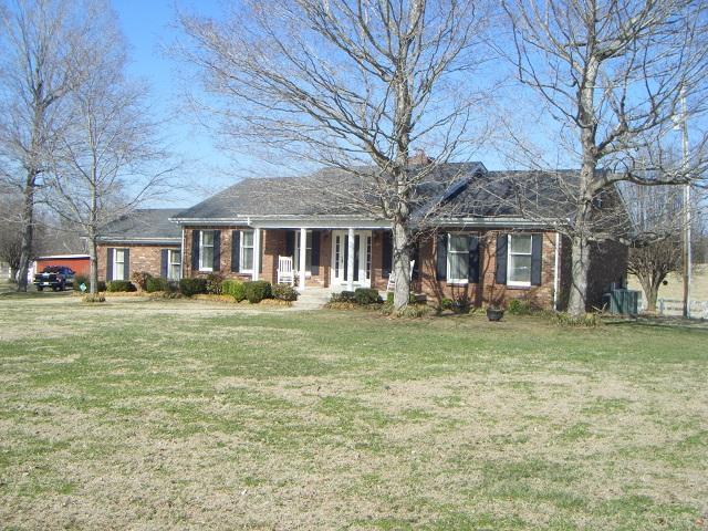 3141 Sulphur Springs Rd, Clarksville, TN 37043