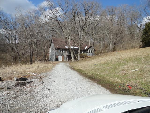 1661 Old Russellville Pike, Clarksville, TN 37043