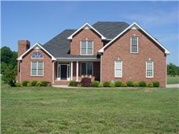 526 Clubhouse Ln, Clarksville, TN 37043