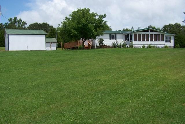 492 Jr Witt Rd, Rock Island, TN 38581