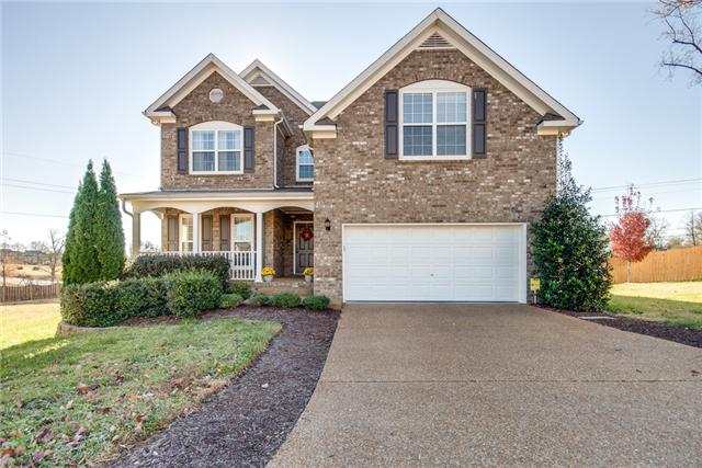 3073 Romain Trl, Spring Hill, TN 37174