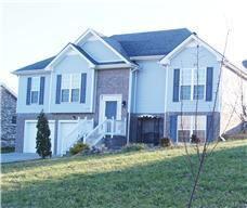 3124 Southpoint Dr, Clarksville, TN 37043