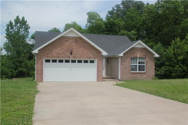 1505 Tylertown Rd, Clarksville, TN 37040