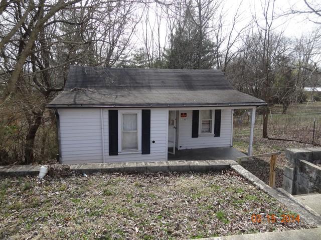 116 Henegar St, Mc Minnville, TN 37110
