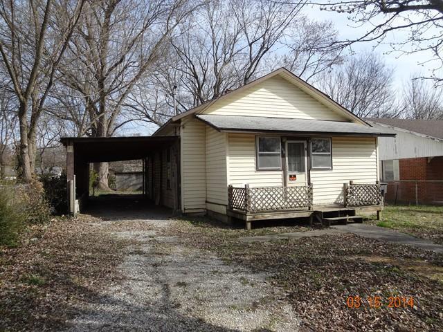 125 Lance St, Mc Minnville, TN 37110