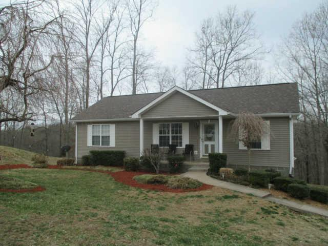 3213 Backridge Rd, Woodlawn, TN 37191
