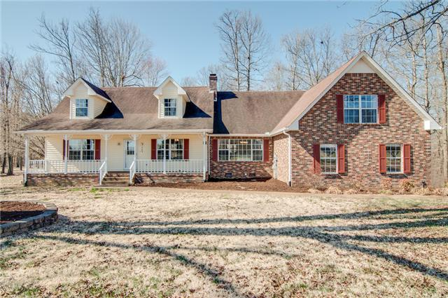 769 Mccurdy Rd, White House, TN 37188