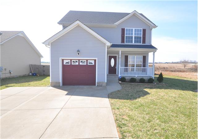 624 S Cavalcade Cir, Oak Grove, KY 42262