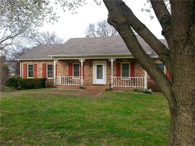 506 Patterson Dr, Columbia, TN 38401