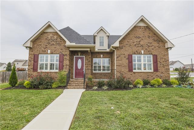 142 Washer Dr, La Vergne, TN 37086