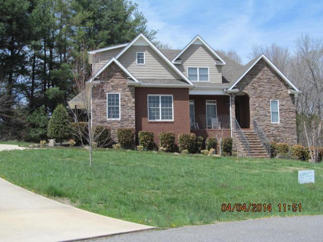 44 Cedar Creek Ct, Mc Minnville, TN 37110