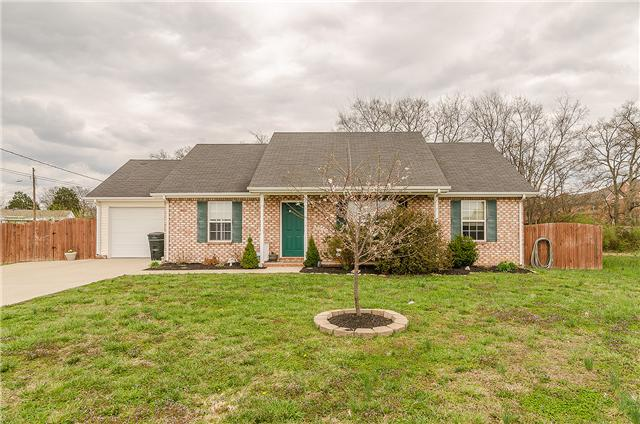 2265 Rosecran Cir, La Vergne, TN 37086