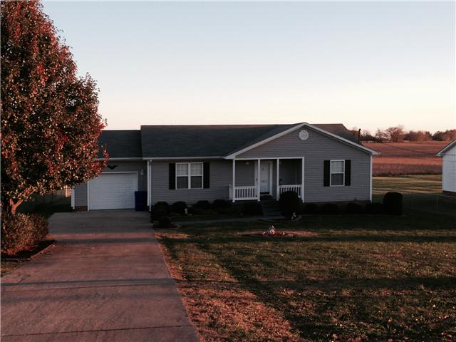 11811 Julien Rd, Gracey, KY 42232