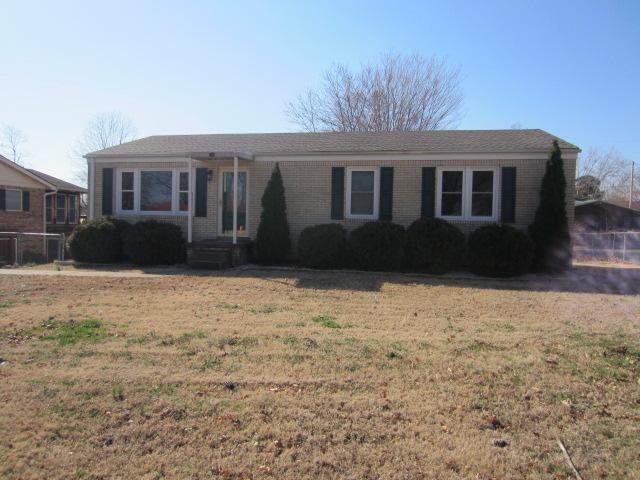 434 Carman Ave, New Johnsonville, TN 37134