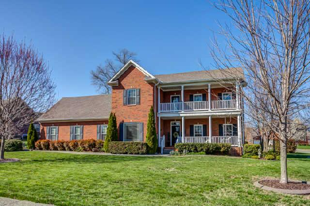 1408 Savannah Park Dr, Spring Hill, TN 37174